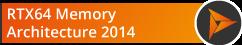 RTX64 Memory Architecture 2014