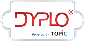DYPLO logo_new TOPIC logo