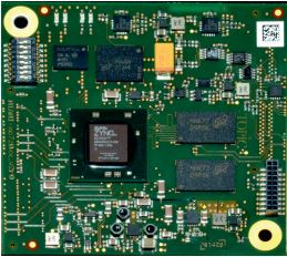 Topic Miami Module with Zynq XC7015 / 7030
