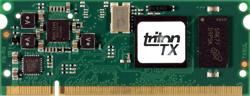TRITON-TX6UL with i.MX6 Ultralite