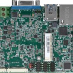 Braswell quad core Atom SBC uses Windows 10 IoT Entry