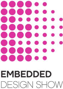 embedded design show logo