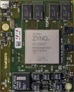 miami plus zynq 7045 xc7z045 module