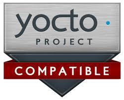 Yocto Rocko Compatible